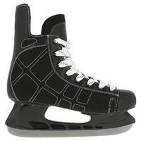 XLR Zero Adult Ice Hockey Skates - Black