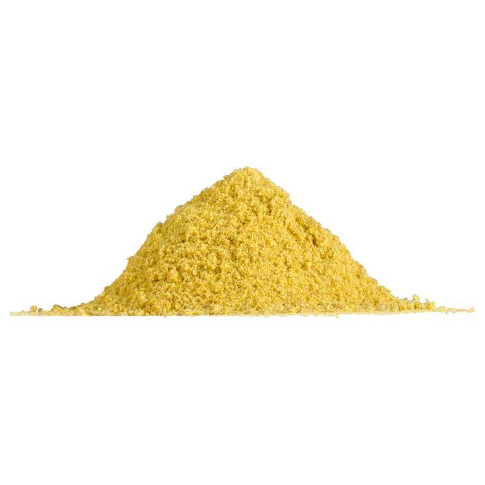 Additief in poeder voor statisch vissen Gooster additief' vanille