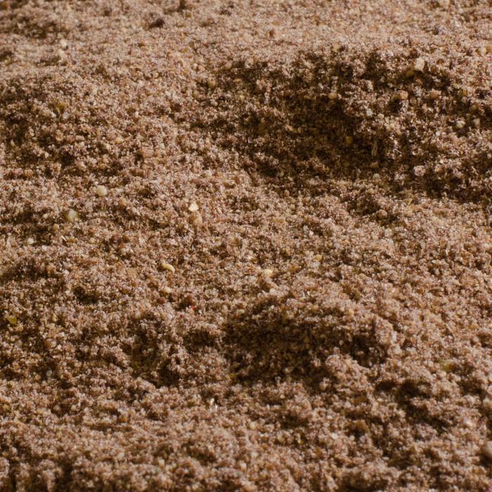 Additief in poeder voor statisch vissen Gooster additief rode muggenlarve
