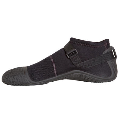 3 mm neoprene low SURF/WINDSURF BOOTS