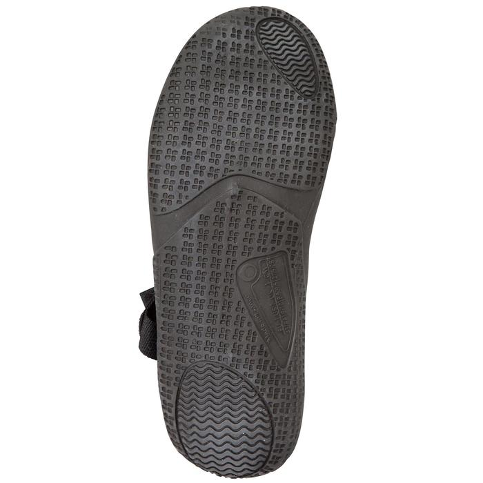 ESCARPINES caña baja SURF / WINDSURF Neopreno 3 mm