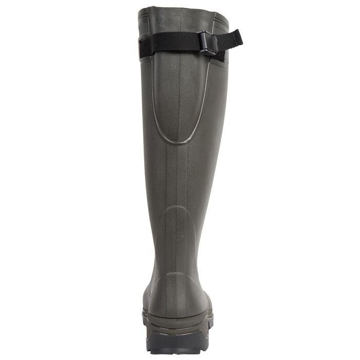Botte chasse glenarm 500 marron - 318393