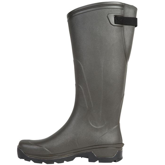 Botte chasse glenarm 500 marron - 318396