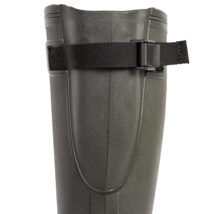 Botte chasse glenarm 500 marron - 318397