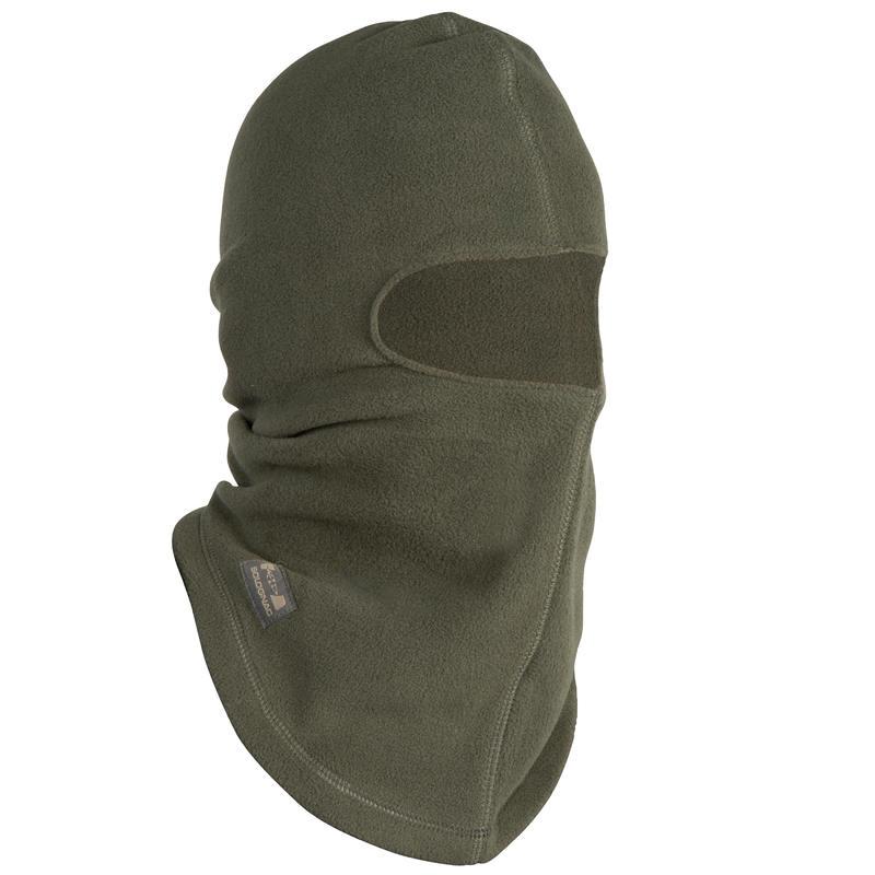 """Silta medību maska """"100"""", zaļa"""
