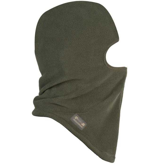 Cagoule chasse 100 vert - 318403
