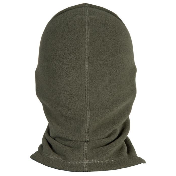 Cagoule chasse 100 vert