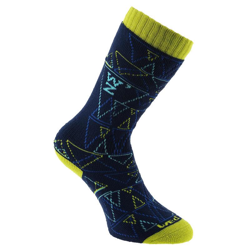 Boys' Firstheat Wedze Ski Socks