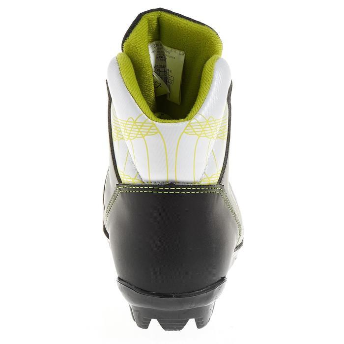 Chaussures de ski de fond classique loisir junior Classic 50 NNN noire - 318626