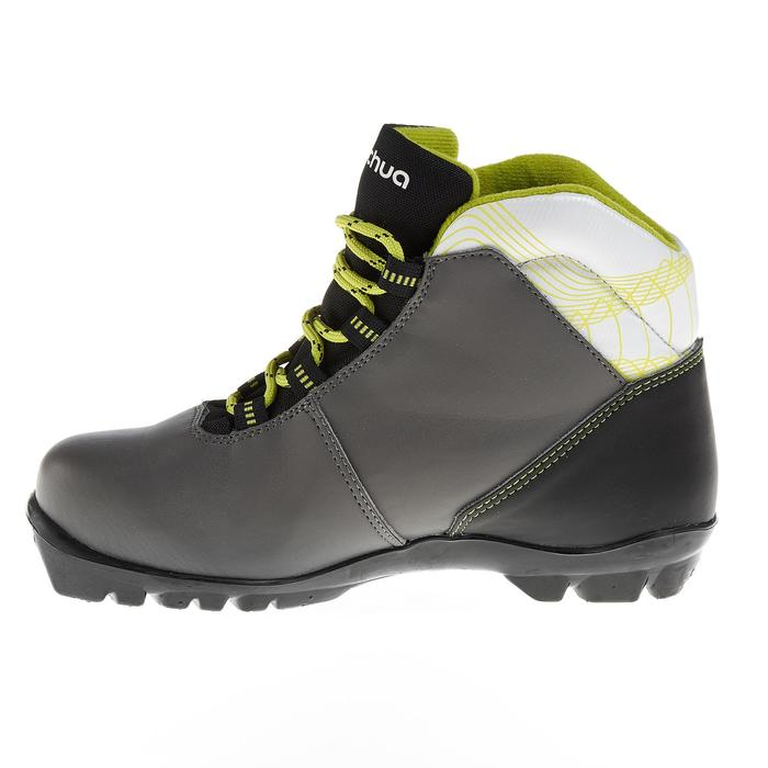 Chaussures de ski de fond classique loisir junior Classic 50 NNN noire - 318627