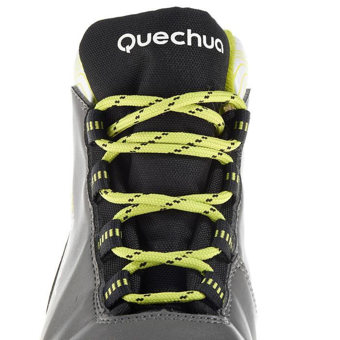 Chaussures de ski de fond classique loisir junior Classic 50 NNN noire - 318629