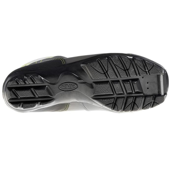 Chaussures de ski de fond classique loisir junior Classic 50 NNN noire - 318631