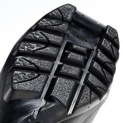 Langlaufschoen voor kinderen Classic 50 NNN zwart - 318632