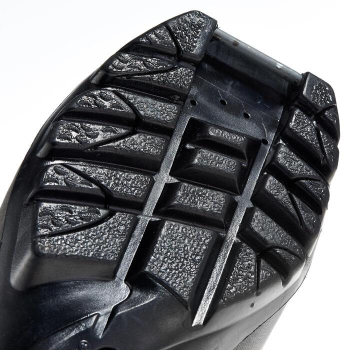 Chaussures de ski de fond classique loisir junior Classic 50 NNN noire - 318632