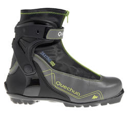 Langlaufschoenen voor heren sportief Skate 100 NNN - 318636