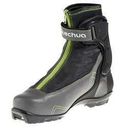 Langlaufschoenen voor heren sportief Skate 100 NNN - 318637