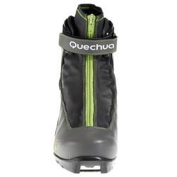Langlaufschoenen voor heren sportief Skate 100 NNN - 318638