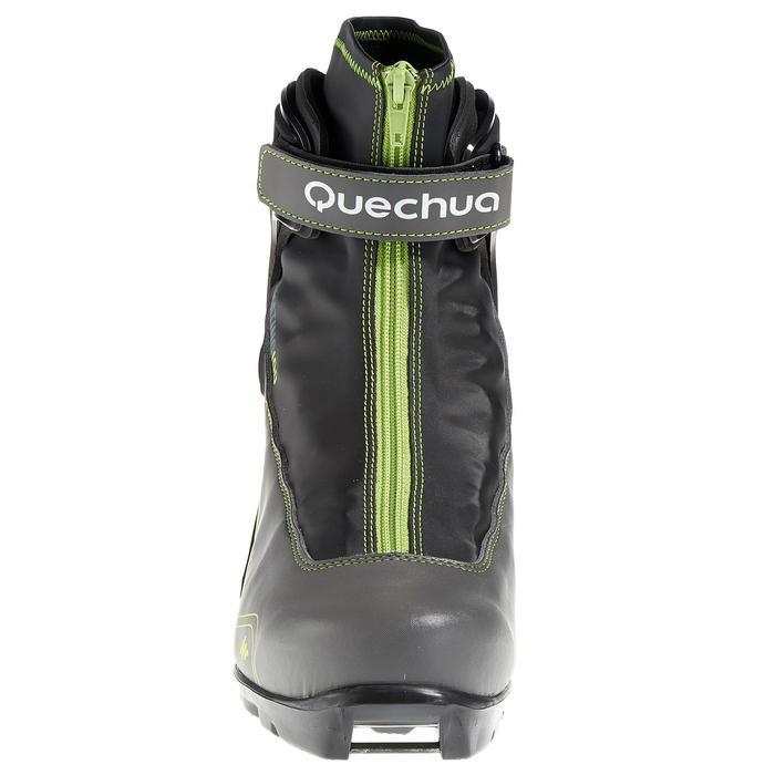 Chaussures ski de fond skate sport homme Skate 100 NNN - 318638