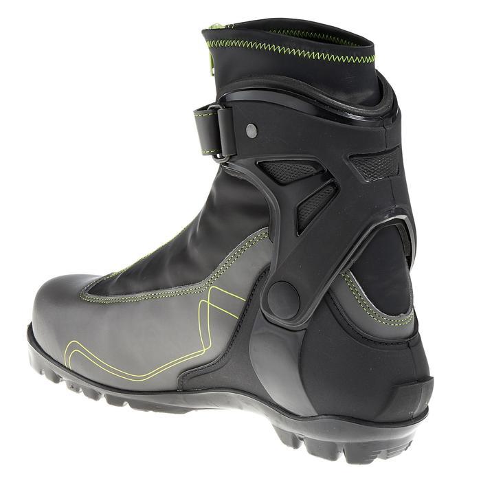 Chaussures ski de fond skate sport homme Skate 100 NNN - 318639