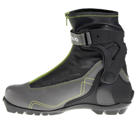 100 NNN Men's Sport Cross-Country Skate Skiing Boots