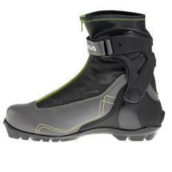 Langlaufschoenen voor heren sportief Skate 100 NNN - 318640