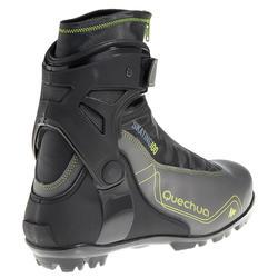 Langlaufschoenen voor heren sportief Skate 100 NNN - 318641