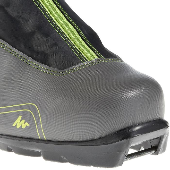 Chaussures ski de fond skate sport homme Skate 100 NNN - 318646