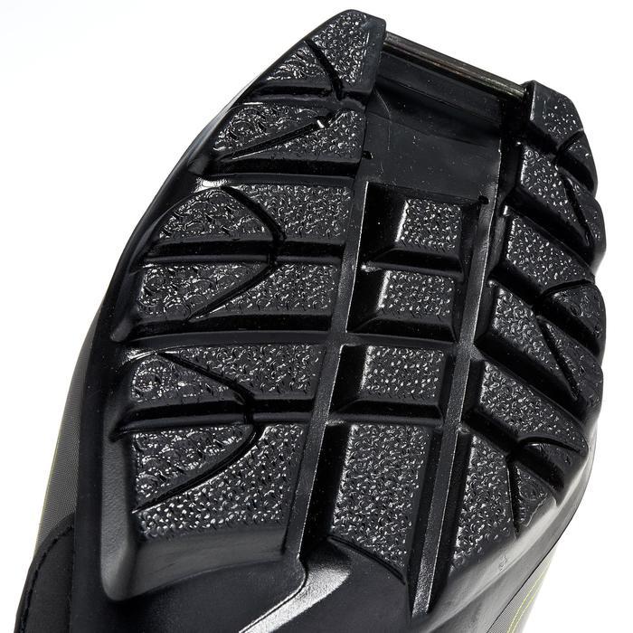 Chaussures ski de fond skate sport homme Skate 100 NNN - 318650