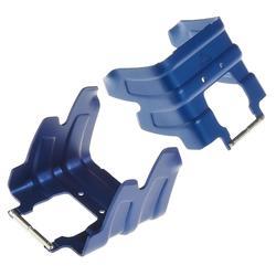 Harscheisen 90mm blau