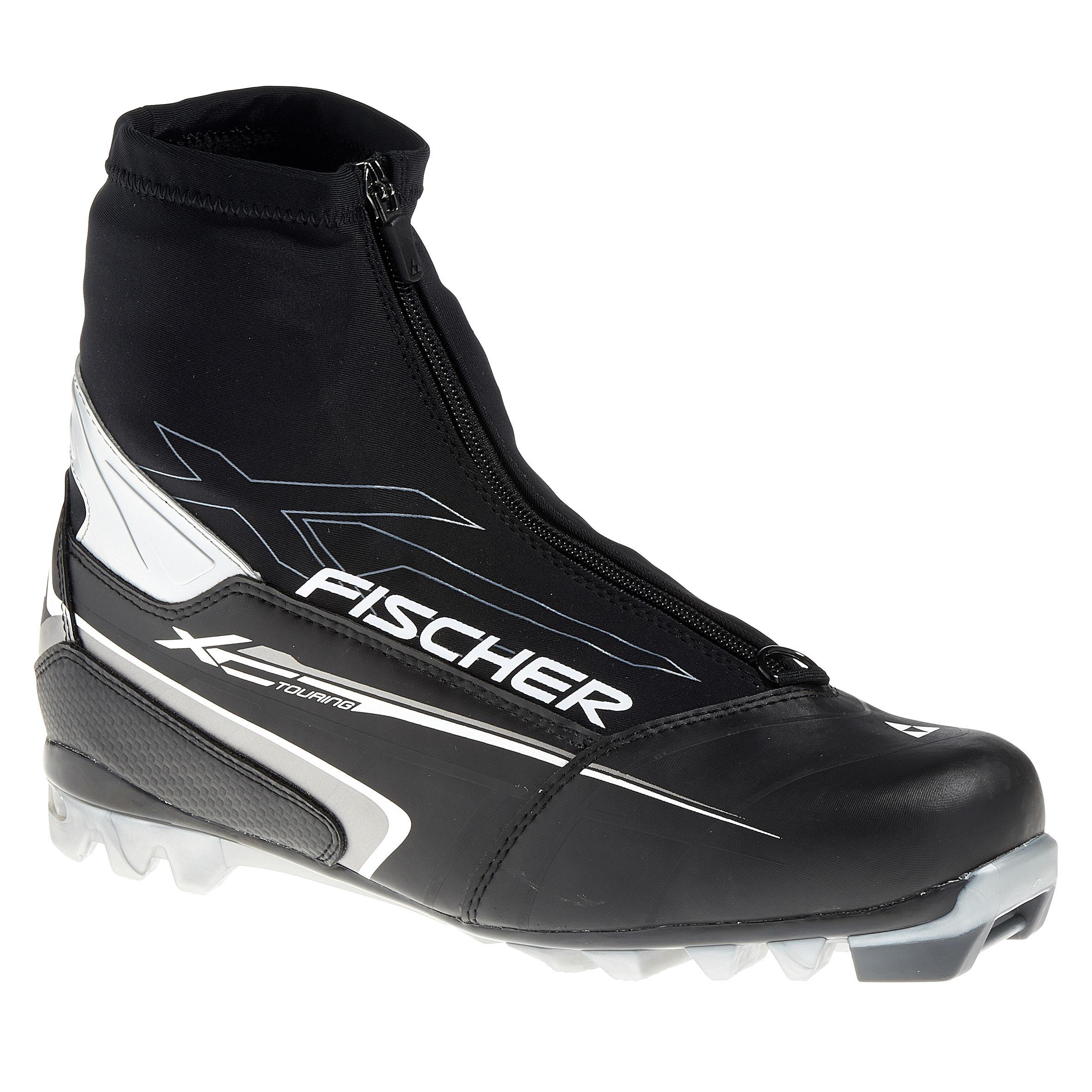 Fischer Langlaufschoenen voor heren sportief XC Touring T3 NNN thumbnail