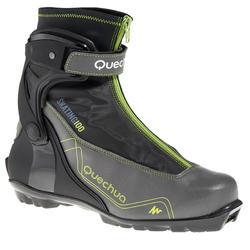 Langlaufschoenen voor heren sportief Skate 100 NNN - 319057