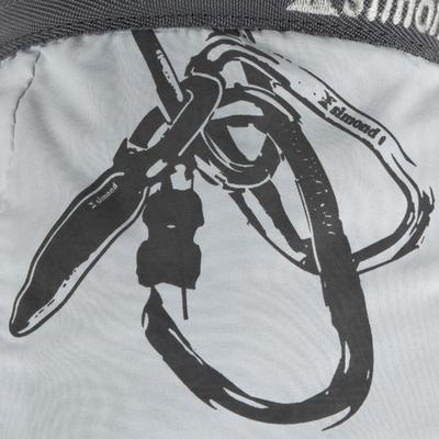 Мішечок для магнезії Carabiners, розмір L