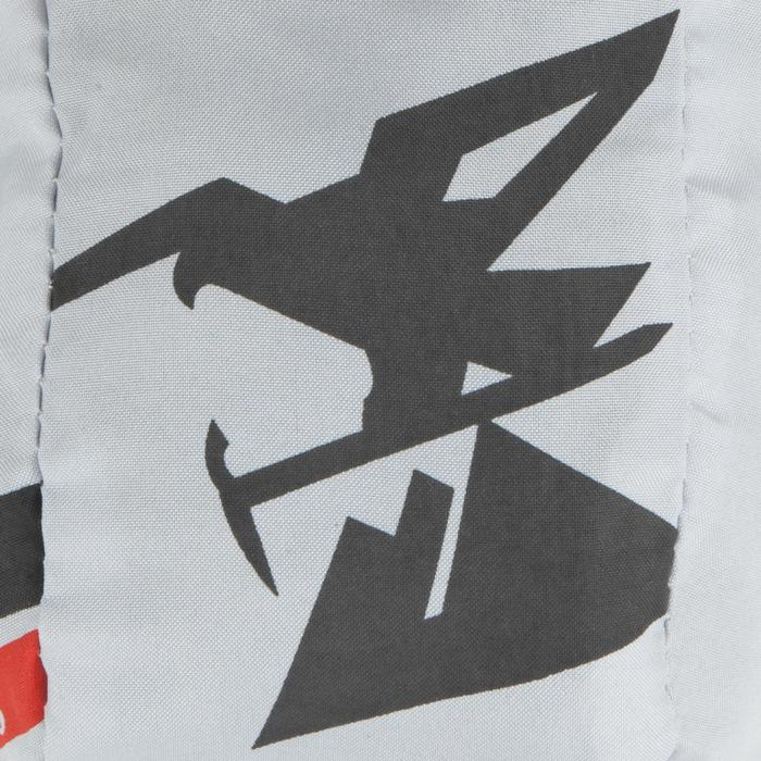 L號攀岩粉袋-灰色