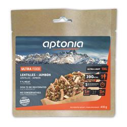 Vriesdroogmaaltijd Ultra Food pasta bolognese 120 gram - 31980