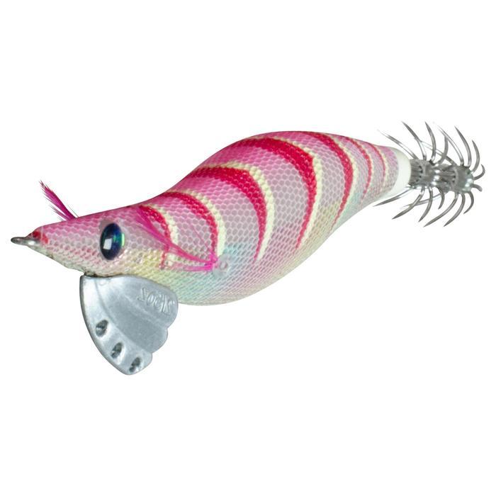 Turlutte pêche aux céphalopodes EBIKA 2,5 - 319805