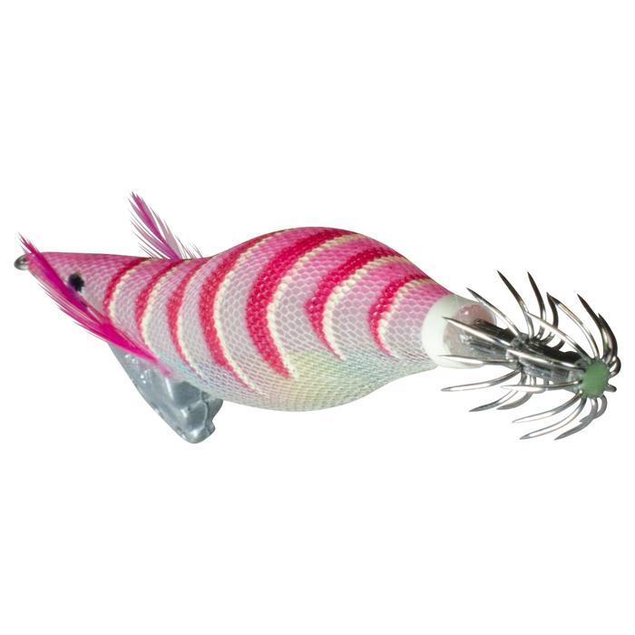 Turlutte pêche aux céphalopodes EBIKA 2,5 - 319814