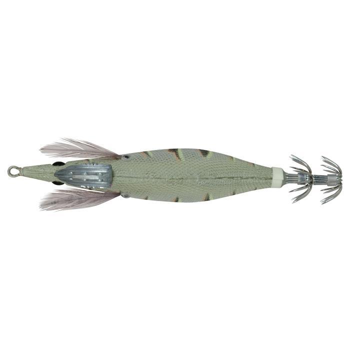 Turlutte pêche aux céphalopodes EBIKA 2,5 - 319815