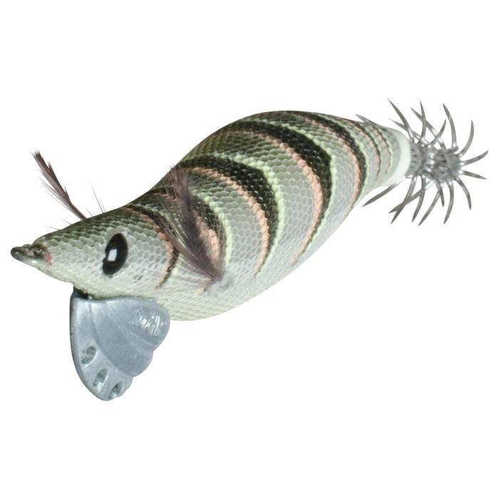 Turlutte pêche aux céphalopodes EBIKA 2,5 - 319819