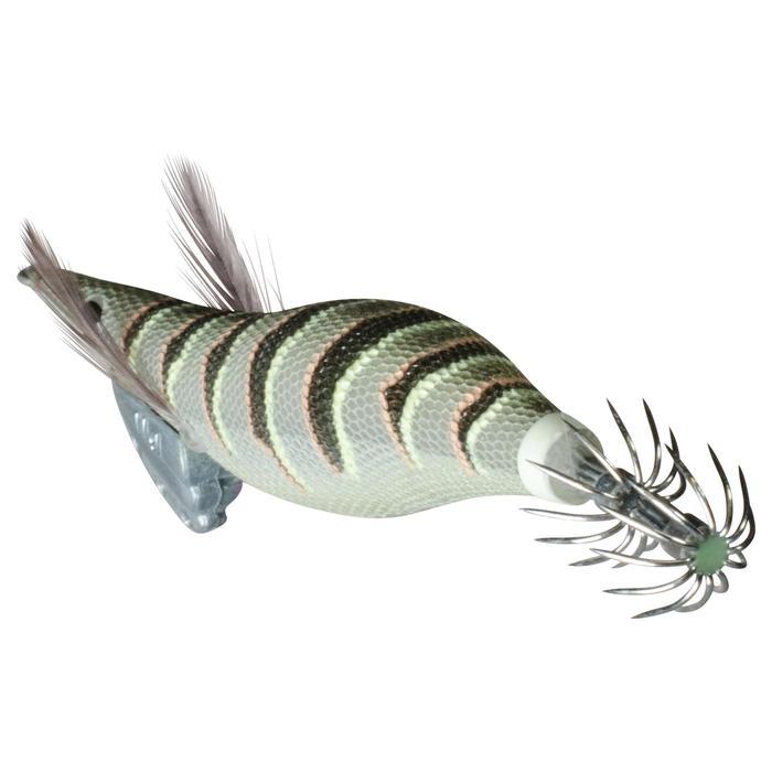 Turlutte pêche aux céphalopodes EBIKA 2,5 - 319821