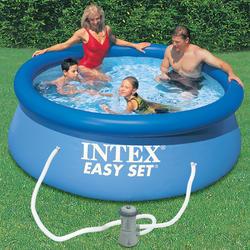Zwembad Easy Set 244  x 76 cm - 32008
