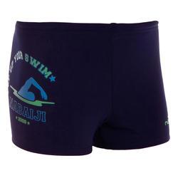 Zwemboxer voor jongens B-Fit Adibo