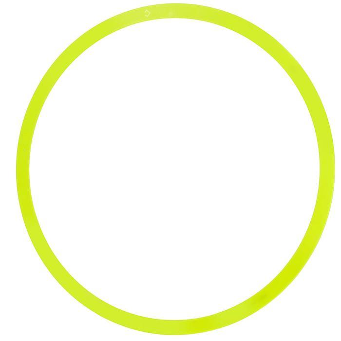 Ring für Boulespiele Abwurfmarkierung