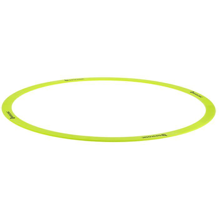 Ring für Boulekugelspiele