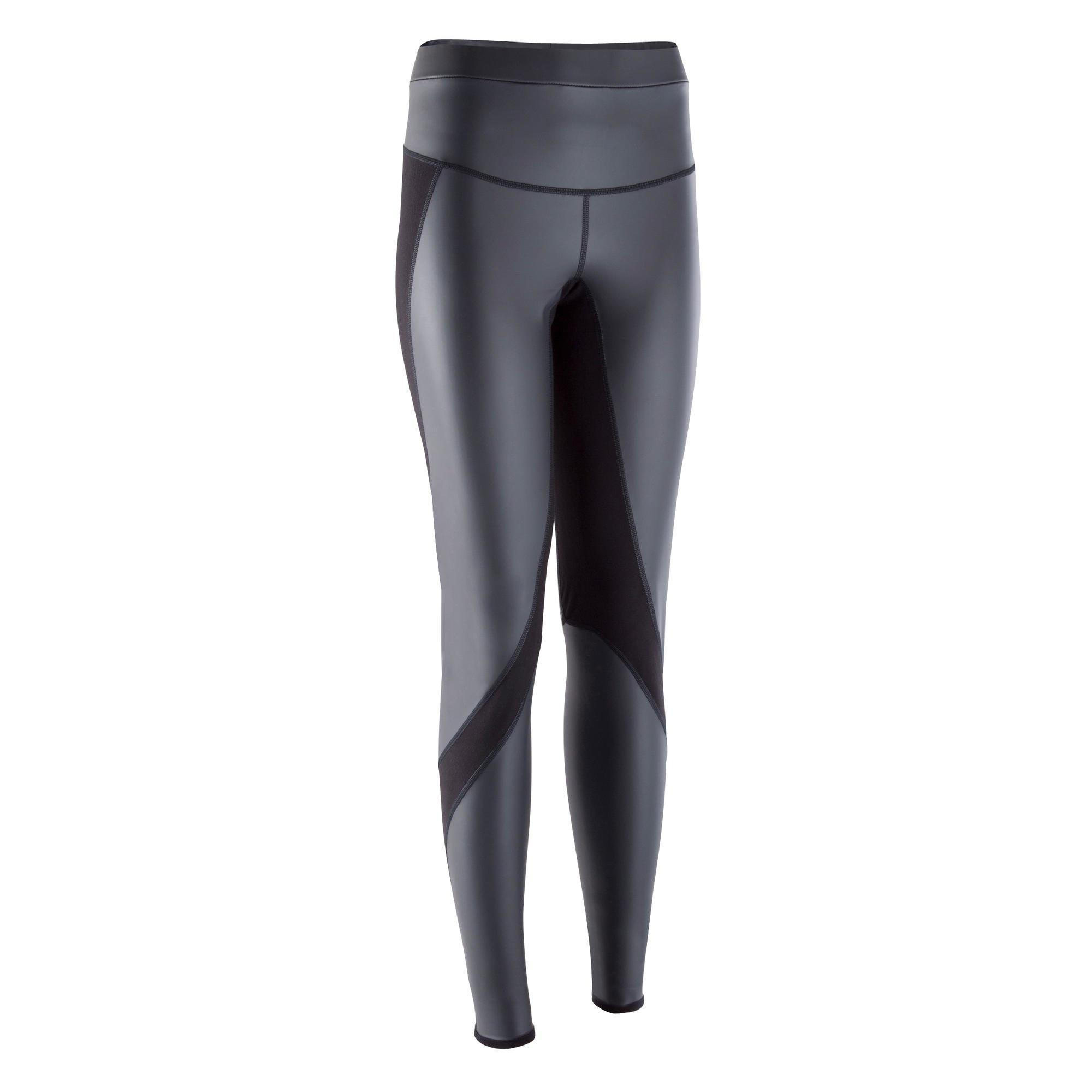 Legging de sudation fitness ee864166db9