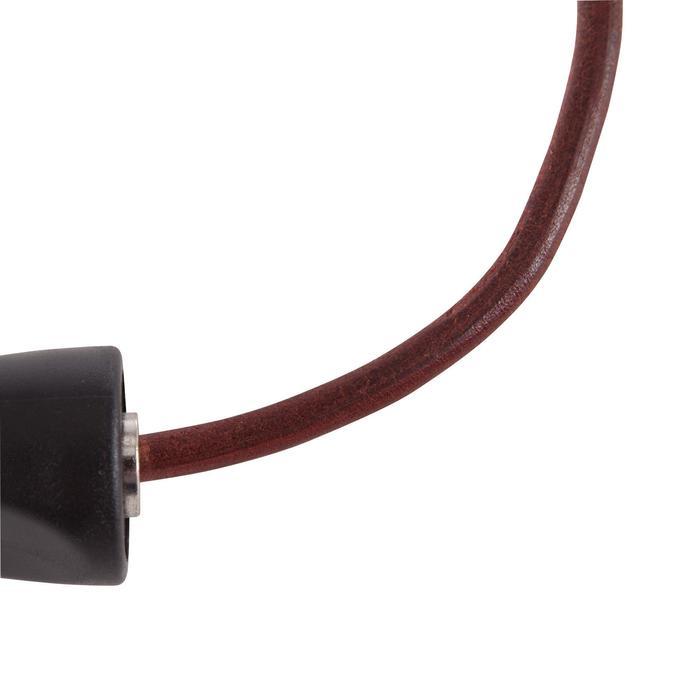 跳繩Leather