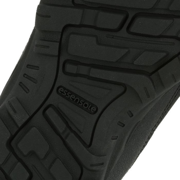 Chaussures de randonnée enfant NH500 Mid imperméables JR corail - 322789