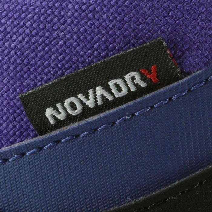 Chaussures de randonnée enfant NH500 Mid imperméables JR corail - 322793