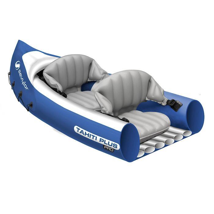 Kayak Tahiti + Pro 3 places - 32282