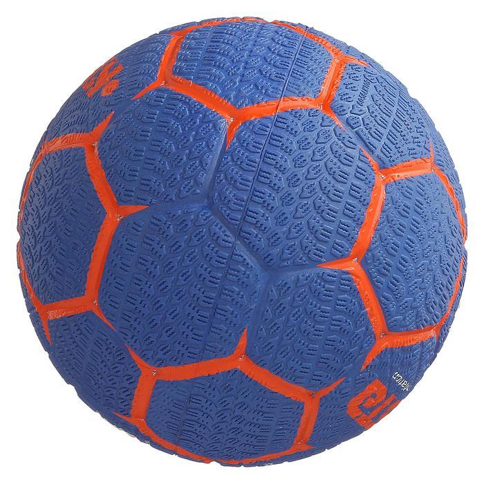 Ballon de handball enfant Jet Grip T00 bleu foncé - 323386