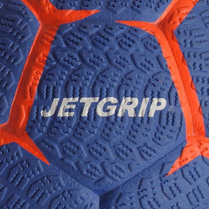 Ballon de handball enfant Jet Grip T00 bleu foncé - 323388